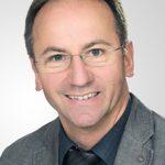 Pfarrer Jochen Amarell